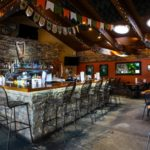 Inside Fat Irish Pub